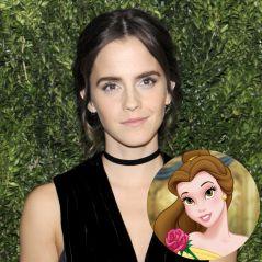 """Emma Watson em """"A Bela e a Fera"""": veja porque a atriz é perfeita para interpretar a princesa!"""