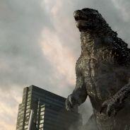 """Nos EUA: """"Godzilla"""" arrasa concorrentes em fim de semana de estreia"""