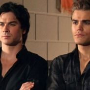 """Final """"The Vampire Diaries"""": na 8ª temporada, saiba quando vai passar o último episódio!"""