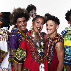 Dream Team do Passinho e Grace Jones são atrações do festival Back2Black no Rio de Janeiro! Confira