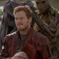 """Novo trailer de """"Guardiões da Galáxia"""" é divulgado com imagens dos protagonistas"""