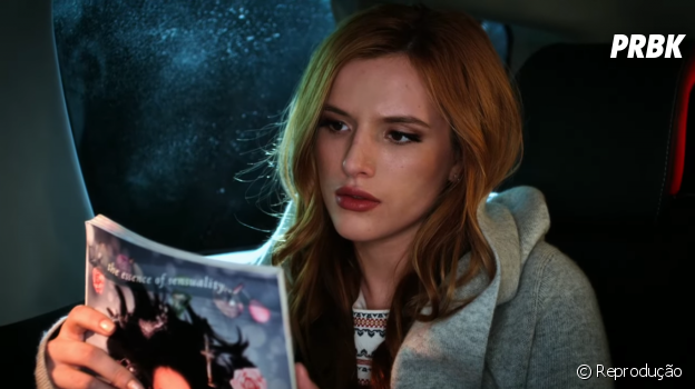 "Bella Thorne estrela nova série, ""Famous in Love"""