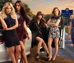 """De """"Pretty Little Liars"""", confira data de estreia dos 10 últimos episódios da série!"""