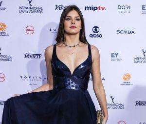 """Camila Queiroz deu a vida à protagonista Angel em """"Verdades Secretas"""""""