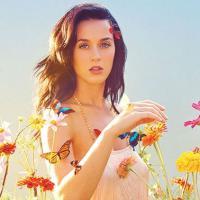"""Falta pouco... Katy Perry """"vaza"""" novo CD antes que vazem por ela!"""