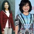 """De""""Gilmore Girls"""": Keiko Agena (Lane) ficou até mais jovem, se isso for possível"""