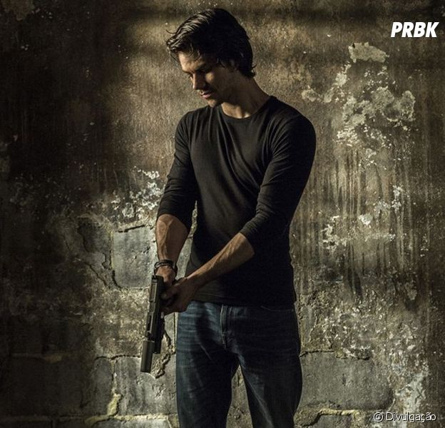 "Dylan O'Brien é o protagonista de ""American Assassin"""