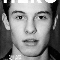 Shawn Mendes aparece seminu em fotos de revista vazadas na internet! Entenda