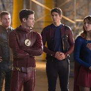 "Em ""The Flash"", ""Arrow"", ""Supergirl"" e ""Legends of Tomorrow"": Kid Flash pode mudar rumo do crossover"