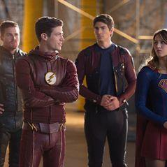 """Em """"The Flash"""", """"Arrow"""", """"Supergirl"""" e """"Legends of Tomorrow"""": Kid Flash pode mudar rumo do crossover"""