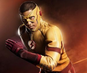 "De ""The Flash"": na 3ª temporada, Wally West (Keiynan Lonsdale) está prestes a se tornar o Kid Flash!"