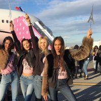 Kendall Jenner, Gigi Hadid e os bastidores do Victoria's Secret Fashion Show bombando no Twitter!