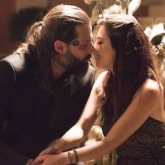 "Novela ""Sol Nascente"": Milena (Giovanna Lancellotti) e Ralf se acertam e começam a namorar!"