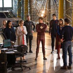 """De """"The Flash"""": na 3ª temporada, produtor fala sobre futuros crossovers e influência do Flashpoint!"""