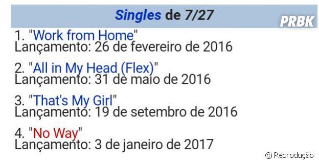 Print misterioso ronda a internet e faz fãs do Fifth Harmony pirarem com possível data de lançamento