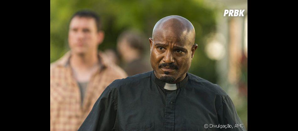 "Em ""The Walking Dead"": na 7ª temporada, episódio ""Hearts Still Beating"" é o último antes do hiato de final de ano"