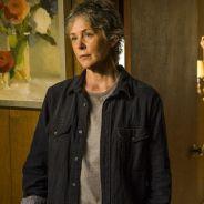 """Em """"The Walking Dead"""": na 7ª temporada, Carol volta a série e Rick chora em novo teaser! Confira"""