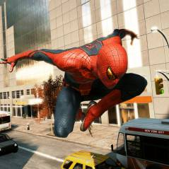 The Amazing Spiderman 2 confirmado para PS4 e Xbox One