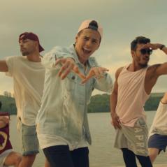 """Biel comemora 2 milhões de views no clipe de """"Ninguém Segura Ela"""" e canta novo hit ao vivo em show!"""