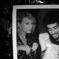 Zayn Malik abre o jogo sobre parceria com Taylor Swift e fala sobre inspiração em Gigi Hadid