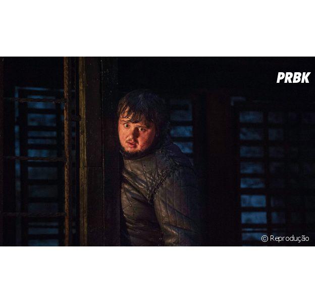 """De """"Game of Thrones"""", John Bradley fala sobre 7ª e 8ª temporadas: """"Cenas infilmáveis"""""""