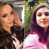 Larissa Manoela ou Giovanna Grigio, quem vai arrasar mais nos cinemas em 2017?