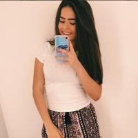 Maisa Silva mostra fotos durante férias na casa do avô e recebe elogios dos fãs!
