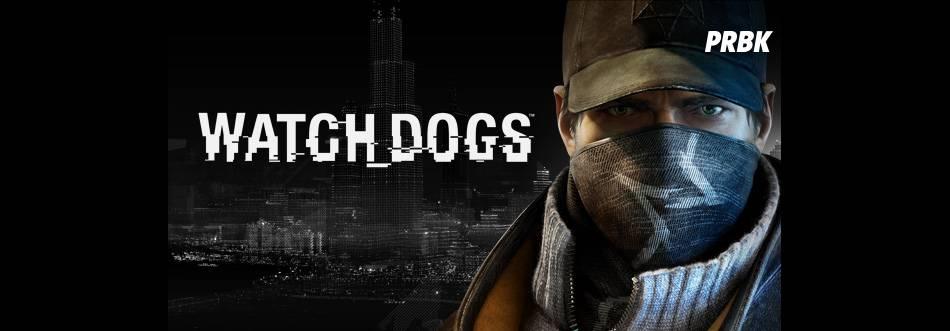 """Será que a Ubisoft ficou com medo de lançar """"Watch Dogs"""" depois de GTA 5?"""
