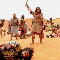 "Novela ""A Terra Prometida"": Exército de Israel vence batalha contra o reino de Ai"