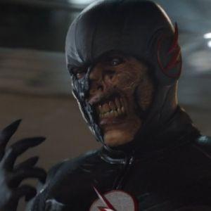 """Em """"The Flash"""": na 3ª temporada, Flash Negro tem retorno confirmado pelo produtor!"""
