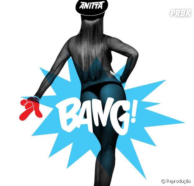 Veja 10 tweets da Anitta que servem de indireta