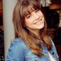 "Novela ""A Lei do Amor"": Alice Wegmann, a Isabela, muda de visual para vingança!"