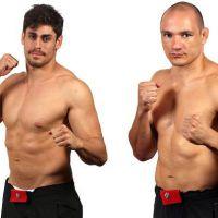 """UFC Combate: Final do """"TUF 3"""" será transmitido ao vivo pela Globo"""