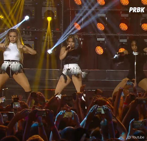 Fifth Harmony no Brasil: girlband divulga vídeos de apresentação realizada em 2016
