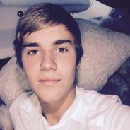 Justin Bieber com antigo visual de volta? Cantor publica selfie no Twitter e fãs comparam os looks