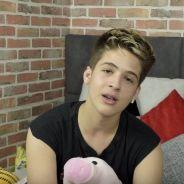 João Guilherme revela como se comporta na escola em seu novo vídeo do Youtube!