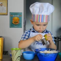 5 crianças youtubers que mandam muito bem na cozinha!