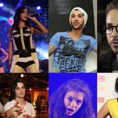 17 nomes verdadeiros de famosos como Anitta, Fiuk, Demi Lovato e Rihanna