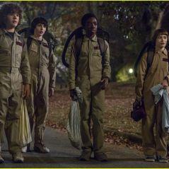 """De """"Stranger Things"""": na 2ª temporada, Dustin (Gaten Matarazzo) e mais aparecem em novas imagens!"""