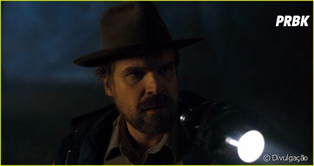 """Veja as novas imagens da segunda temporada de """"Stranger Things"""""""
