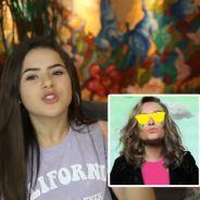 Maisa Silva fala sobre amizade com Larissa Manoela em vídeo com Christian Figueiredo!