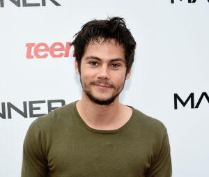 """Dylan O'Brien é o Stiles de """"Teen Wolf"""""""