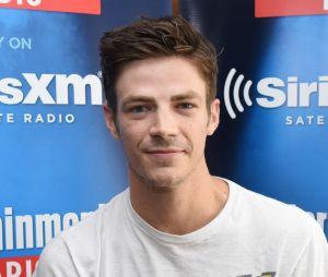 """Barry Allen (Grant Gustin), de """"The Flash"""", é daqueles que você se apaixona de primeira!"""