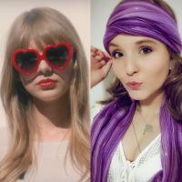 Larissa Manoela é a Taylor Swift brasileira? Veja 8 motivos para acreditar nessa teoria!