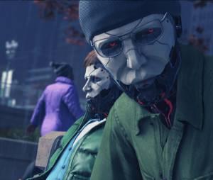 """""""Watch Dogs"""" vai ganhar novo modo de jogo com cyborgs-zumbis"""