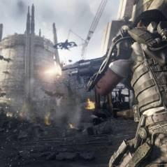 """Novo trailer de """"Call of Duty: Advanced Warfare"""" é apresentado na E3"""