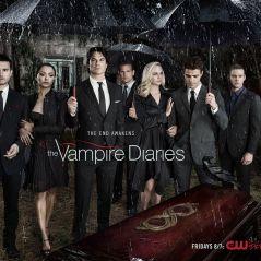 """Final """"The Vampire Diaries"""": roteirista fala sobre fim da série e conexão com """"The Originals"""""""