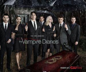"""Roteirista de """"The Vampire Diaries"""" fala sobre fim da série e conexão com """"The Originals"""""""