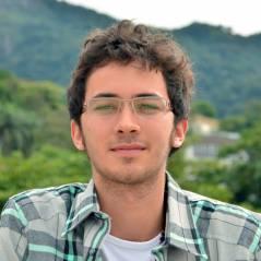 """Gabriel Falcão, de """"Malhação"""", conta o que vai fazer depois da novelinha!"""