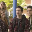 """De """"Teen Wolf"""": Stiles (Dylan O'Brien), Scott (Tyler Posey) e o Antes e Depois do elenco!"""
